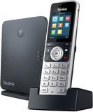 Беспроводной DECT телефон Yealink W53P