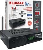 ТВ-тюнер Lumax DV4205HD