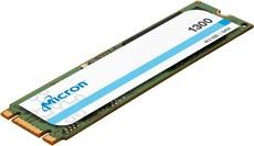 Твердотельный накопитель 512Gb SSD Micron 1300 (MTFDDAV512TDL)