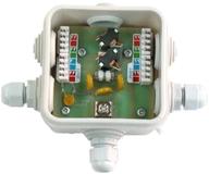 Горозозащита Ubiquiti 4PoE-IP54
