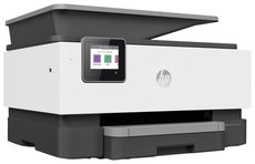 МФУ HP OfficeJet Pro 9010 (3UK83B)