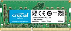Оперативная память 16Gb DDR4 2666Mhz Crucial SO-DIMM (CT16G4S266M)