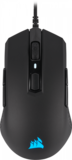 Мышь Corsair M55 RGB Pro Black (CH-9308011-EU)