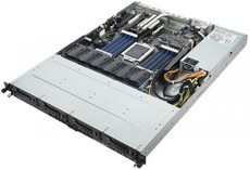 Серверная платформа ASUS RS500A-E9-PS4