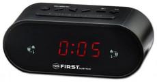 Радиобудильник First FA-2406-5-BA