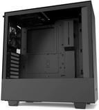 Корпус NZXT H510 Black