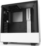 Корпус NZXT H510 White/Black