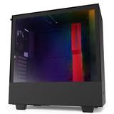 Корпус NZXT H510i Black/Red