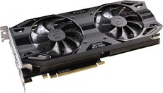 Видеокарта nVidia GeForce RTX2080 Super EVGA Black Gaming PCI-E 8192Mb (08G-P4-3081-KR)