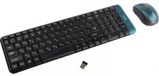 Клавиатура + мышь SmartBuy SBC-222358AG-K