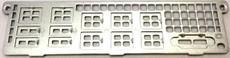 Заглушка SuperMicro для X10SLH-N6