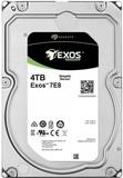Жёсткий диск 4Tb SATA-III Seagate Exos 7E8 (ST4000NM000A)