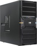Корпус InWin EC-036U3 Black 400W