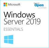 ПО Microsoft Windows Server 2019 Essentials 64 bit Eng DVD BOX (G3S-01184)