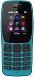 Телефон Nokia 110 Dual Sim Blue