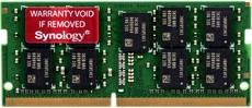 Оперативная память Synology D4ECSO-2666-16G