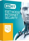 ESET NOD32 Internet Security Platinum - лицензия на 2 годана 3 ПК (NOD32-EIS-NS(BOX)-2-3)