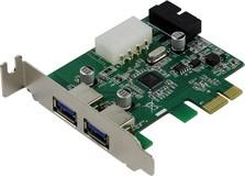 USB-контроллер Orient VA-3U2219PELP