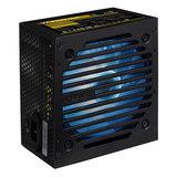 Блок питания 550W AeroCool VX-550 PLUS RGB