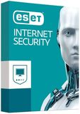 ESET NOD32 Internet Security (NOD32-EIS-RN(BOX)-1-3)