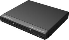 DVD-плеер Supra DVS-11U Black