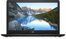 Ноутбук Dell Inspiron 3793 Black (3793-8191)