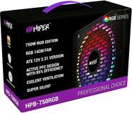 Блок питания 750W HIPER HPB-750RGB