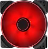 Вентилятор для корпуса Fractal Design Prisma SL-14 Red (FD-FAN-PRI-SL14-RD)