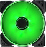 Вентилятор для корпуса Fractal Design Prisma SL-14 Green (FD-FAN-PRI-SL14-GN)