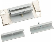 Монтажный комплект HP JX961A AP-MNT-CM1 Industrial Grade Indoor Access Point Metal Suspended Ceiling Rail Mount Kit