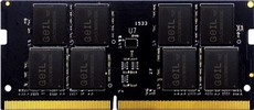 Оперативная память 8Gb DDR4 2666MHz GeIL SO-DIMM (GS48GB2666C19SC)