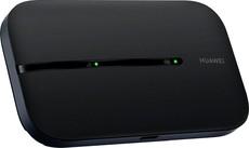 Wi-Fi маршрутизатор (роутер) Huawei E5576 Black