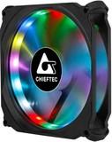 Вентилятор для корпуса Chieftec CF-1225RGB