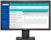 Монитор Dell 22' E2220H (2220-0681)