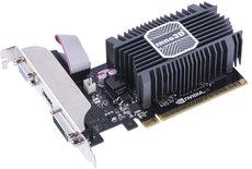 Видеокарта nVidia GeForce GT730 INNO3D 2Gb (N730-1SDV-E3BX) OEM