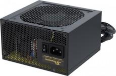 Блок питания 650W SeaSonic SSR-650LM (Core GM-650 Gold)