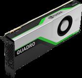 Профессиональная видеокарта nVidia Quadro RTX5000 PNY 16Gb (VCQRTX5000BLK-1) OEM