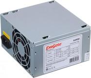 Блок питания 400W ExeGate AA400 (EX253682RUS-PC)