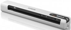Сканер Epson WorkForce DS-80W