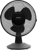 Настольный вентилятор Sencor SFE 2311BK