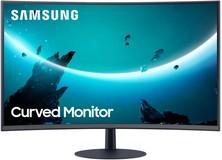Монитор Samsung 32' C32T550FDI