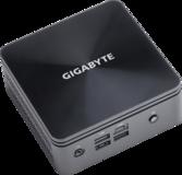 Платформа Gigabyte BRIX GB-BRI7H-10710