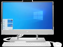 Моноблок HP 24-dp0032ur (1G1D4EA)