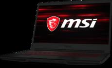 Ноутбук MSI GF63 (9SCXR-454) Thin