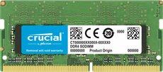 Оперативная память 8Gb DDR4 2666MHz Crucial SO-DIMM (CT8G4SFRA266)