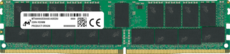 Оперативная память 16Gb DDR4 2933MHz Micron ECC (MTA18ASF2G72PDZ-2G9J1)