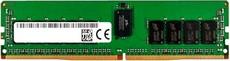 Оперативная память 16Gb DDR4 3200MHz Micron ECC RDIMM (MTA9ASF2G72PZ-3G2B1)