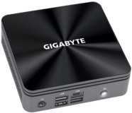 Платформа Gigabyte BRIX GB-BRI7-10710