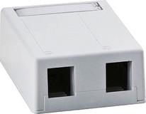 Розеточная коробка RIT R4180020