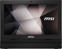 Моноблок MSI Pro 16T (10M-020X)